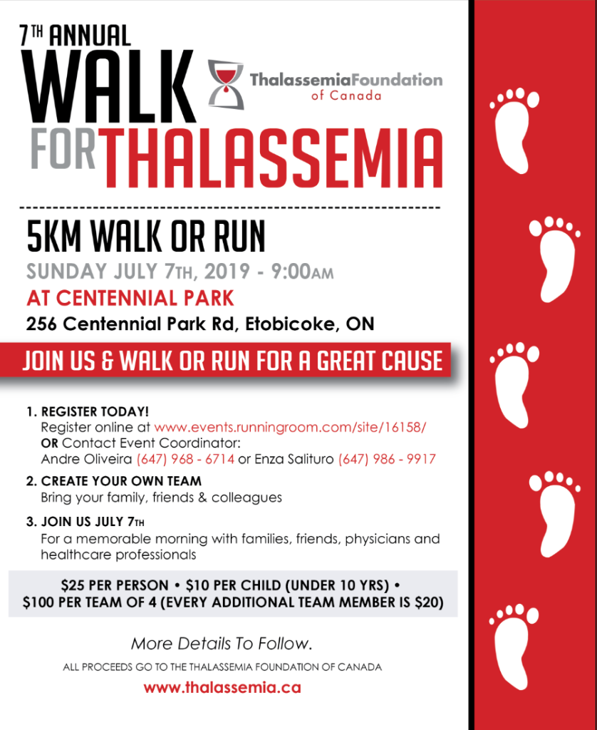 7th Annual Walk
